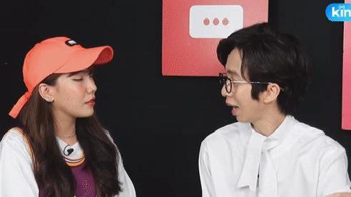 ViruSs 'crush' mạnh nữ chính MV mới và định tham gia show tỏ tình, cùng Thuỳ Chi bênh vực Trấn Thành trước tranh cãi giọng hát