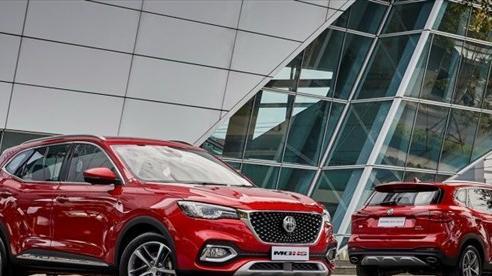 Lãi suất thấp hiếm có, ngân hàng tung tiền dụ khách hàng mua ô tô
