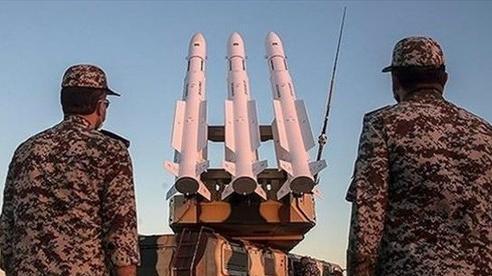 Iran tiến hành tập trận phòng không quy mô lớn