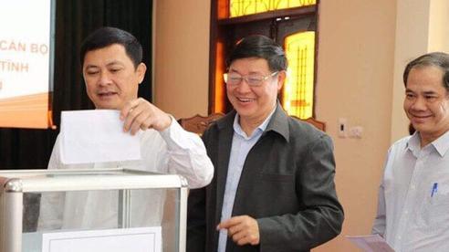 Sở Y tế Hà Tĩnh phát động quyên góp ủng hộ cán bộ ngành y thiệt hại do mưa lũ