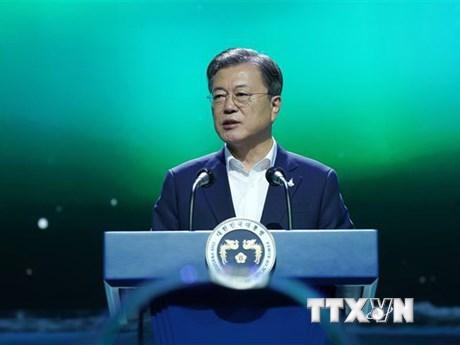 Hàn Quốc đầu tư gần 9 tỷ USD xây thành phố thông minh trong 5 năm