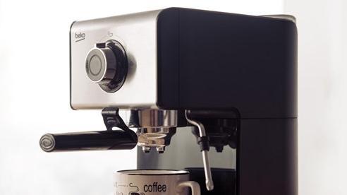 Máy pha cà phê tự động cho gia đình với menu đa dạng