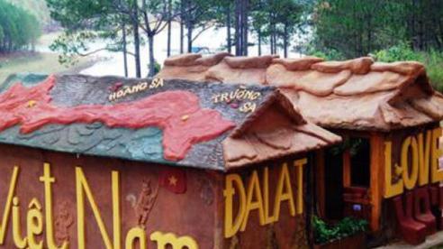 Ngôi nhà đất sét độc nhất vô nhị ở Đà Lạt