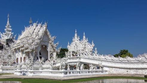 Vẻ đẹp lãng mạn ở miền Bắc Thái Lan