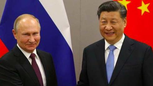 Hồi đáp đề xuất 'liên minh quân sự' của Tổng thống Putin, Trung Quốc chỉ ra giới hạn trong quan hệ với Nga