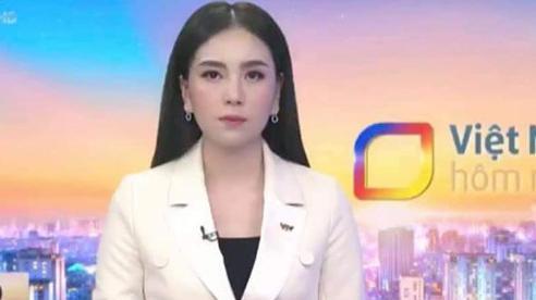 BTV Mai Ngọc kể sự cố khi dẫn sóng trực tiếp