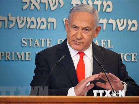 Nội các Israel nhất trí thỏa thuận bình thường hóa quan hệ với Bahrain