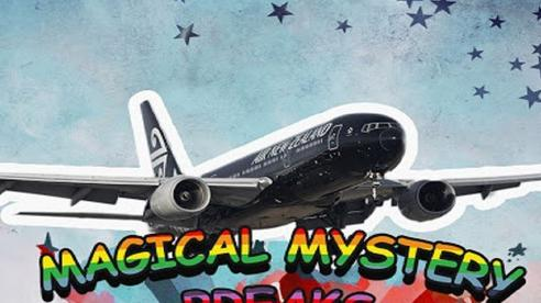 Hàng không New Zealand tung 'kỳ nghỉ bí ẩn' thúc đẩy du lịch nội địa