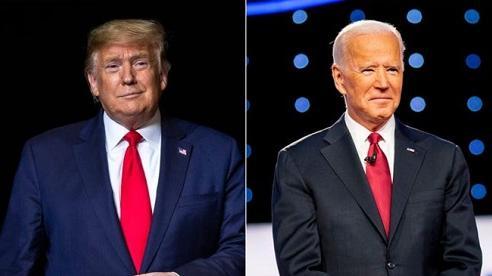 Bầu cử Mỹ 2020: Điều gì sẽ xảy ra nếu ông Trump và ông Biden đều không đủ số phiếu đắc cử?
