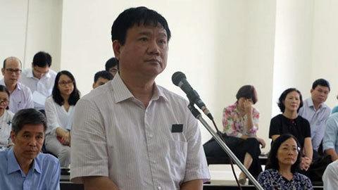 Không đủ cơ sở xem xét trách nhiệm hình sự ông Nguyễn Văn Thể trong vụ Út 'trọc'