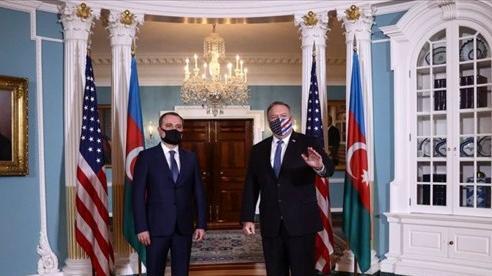 Xung đột Armenia-Azerbaijan: Lệnh ngừng bắn nhân đạo có hiệu lực, Baku tuyên bố kiểm soát hơn 100 thị trấn và làng mạc