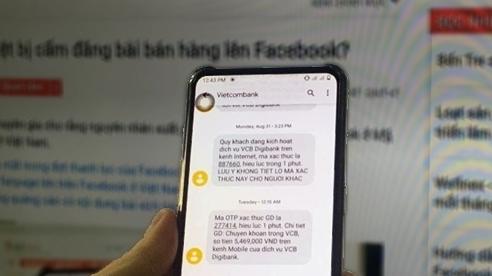 Đã đến lúc loại bỏ hình thức xác thực qua SMS OTP?