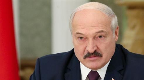 Ông Lukashenko cảnh báo Mỹ trước biểu tình quy mô lớn