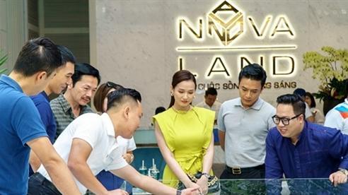 Dàn sao hội ngộ tại sự kiện trải nghiệm NovaWorld Phan Thiet