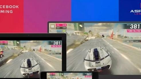 Tin tức công nghệ mới nhất ngày 27/10: Facebook tham gia vào dịch vụ trò chơi trên nền tảng đám mây
