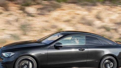 Mercedes sắp có xe điện thể thao, thách thức Porsche Taycan