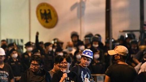 Đức bị cuốn vào bất ổn chính trị Thái Lan