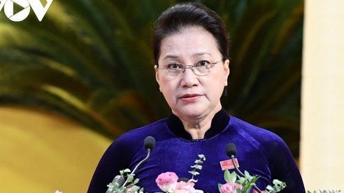 Chủ tịch Quốc hội: Đưa Thanh Hóa sớm trở thành cực tăng trưởng mới ở phía Bắc