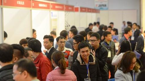 Hội chợ, triển lãm quốc tế trưng bày các sản phẩm công nghiệp hỗ trợ