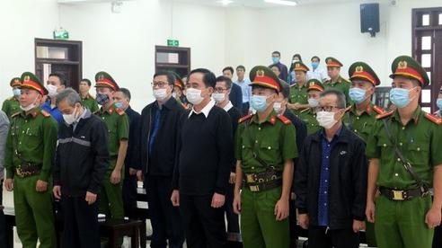 Xử vụ BIDV thất thoát 1.670 tỷ: Điều tra con trai ông Trần Bắc Hà 'rửa' hơn 10,4 triệu USD