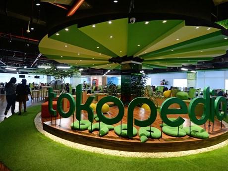 Indonesia: Google và Temasek đầu tư 350 triệu USD vào PT Tokopedia