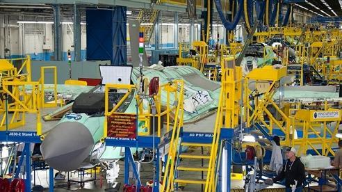 Lockheed Martin quyết định ngừng sản xuất F-35