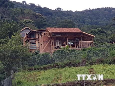Lâm Đồng: 'Hỏa tốc' xử lý vụ xây 'Làng biệt thự' trái phép ở đất rừng