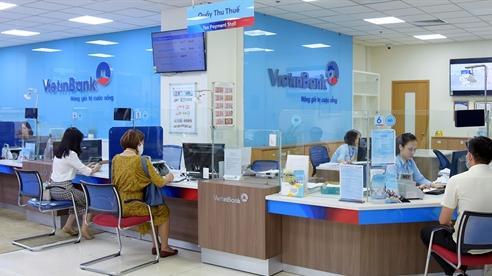 VietinBank thu nhập lãi thuần 9 tháng đầu năm tăng trưởng 3,2%