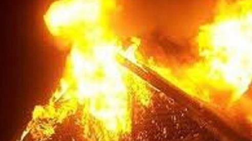 Thông tin mới nhất về sức khỏe 2 bé bị bố chốt cửa, phóng hỏa đốt nhà ở TP.HCM