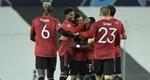 Quỷ Đỏ thăng hoa ở Champions League, Rashford lập hat-trick