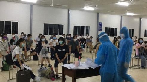 Đồng Nai: Cách ly 283 người về từ Úc để phòng, chống dịch Covid-19