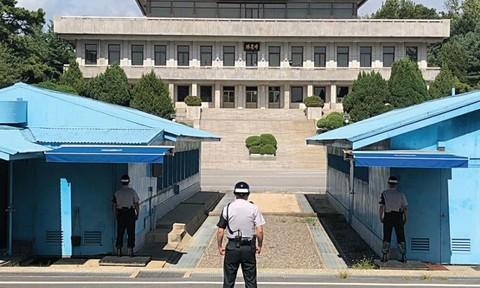 Triều Tiên nói việc bắn chết quan chức Hàn Quốc là 'tự vệ'