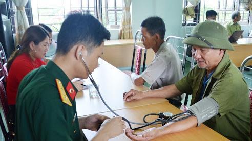 Quảng Ninh: Quan tâm chăm sóc, ưu đãi người có công với cách mạng