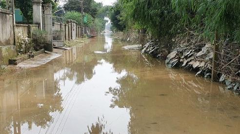 Hà Tĩnh: Người đàn ông rơi xuống giếng tử vong khi đang múc nước dọn nhà