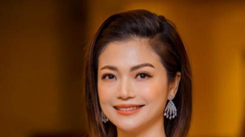 Diễn viên Kiều Anh trở lại màn ảnh sau 3 năm vắng bóng
