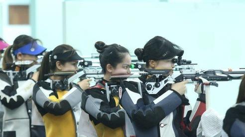 Giải Bắn súng vô địch quốc gia 2020: 3 kỷ lục được phá