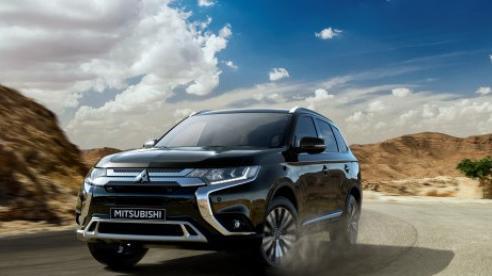 Giá xe ôtô hôm nay 10/11: Mitsubishi Outlander thấp nhất 825 triệu đồng