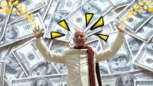Ngáp 1 cái, tỷ phú giàu nhất thế giới kiếm ra tiền bằng chúng ta làm cả đời