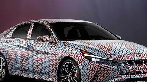 Hyundai Elantra N nhanh nhất, mạnh nhất sắp ra mắt và đây là những điều cần biết