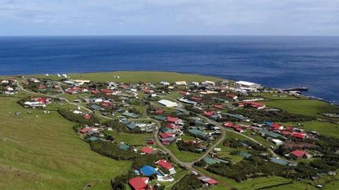 Hòn đảo 'hẻo lánh' nhất thế giới nằm ở đâu?