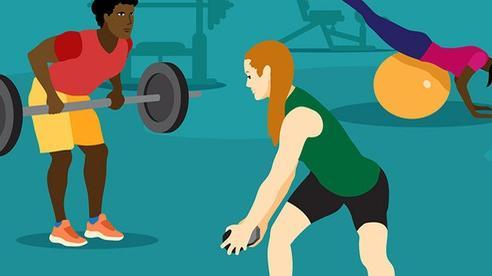 Chuyên gia vật lý trị liệu 'chỉ điểm' 5 điều cực quan trọng về luyện tập thể dục: Không phải cứ 'chịu khổ' là sẽ khỏe, mấu chốt để nâng hạng sức khỏe là đây