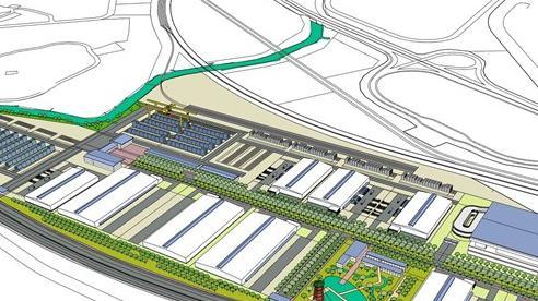'Siêu cảng' 200 triệu USD của bầu Hiển khởi công sớm, mục tiêu giảm hàng tỷ USD chi phí logistics cho Việt Nam