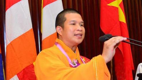 Vì sao nguyên trụ trì chùa Phước Quang bị khởi tố, bắt tạm giam?