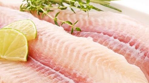 Mẹo để cá phi lê không bị nát, chiên lên miếng cá vàng rộm, đậm đà