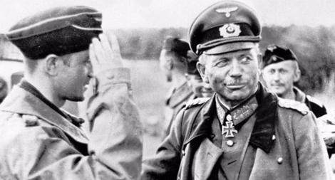 Heinz Guderian - Người may mắn vì bị lãng quên