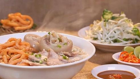 Hấp dẫn ẩm thực Trà Vinh