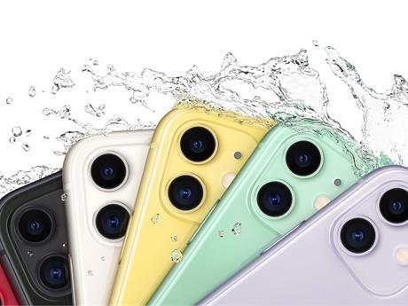 Italy phạt Apple vì quảng cáo sai lệch tính năng chống nước của iPhone