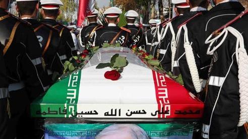 Cựu chỉ huy chiến dịch tiêu diệt Bin Laden: 'Iran sẽ bị đẩy vào thế buộc phải trả thù để giữ thể diện'