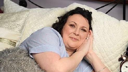 Lạ kỳ người phụ nữ một khi chìm vào giấc ngủ thì không thể tự tỉnh dậy