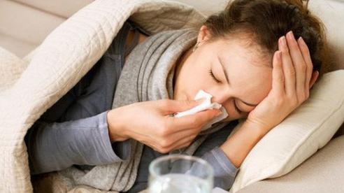 Bạn đã biết cách để không bị bệnh khi thời tiết giao mùa